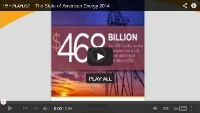 VIDEO: The State of American Energy