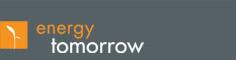 Energy Tomorrow
