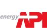 Energy API