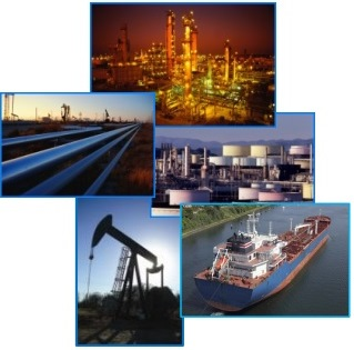 The Oil & Natural Gas Industry