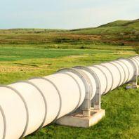 Energy Infrastructure = Shovel-Ready Jobs
